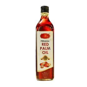 Harvist Premium Red Palm Oil